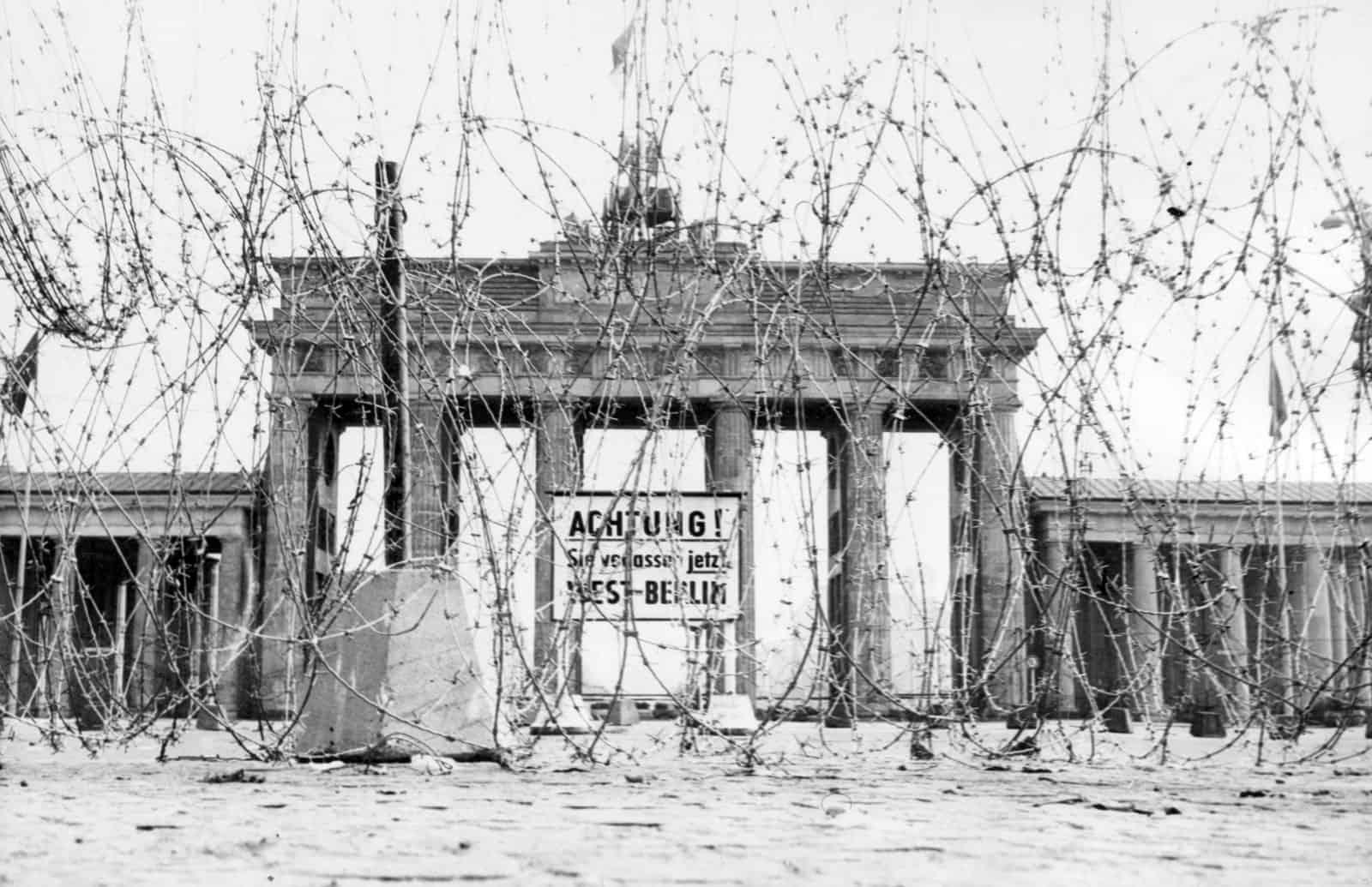 Berlin Cold War History Tour