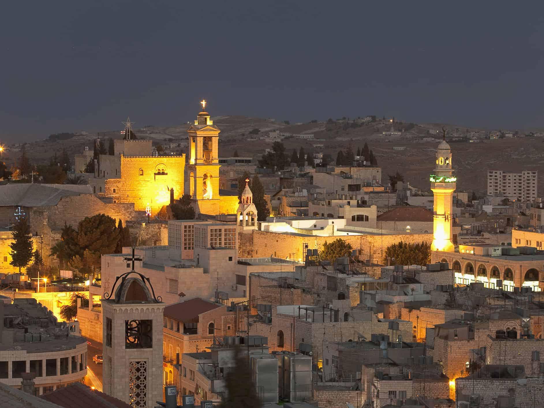 Bethlehem tours