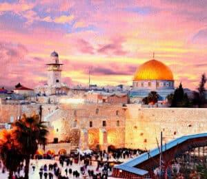 Jerusalem tours