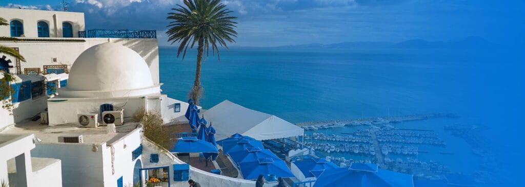 Morocco & Tunisia
