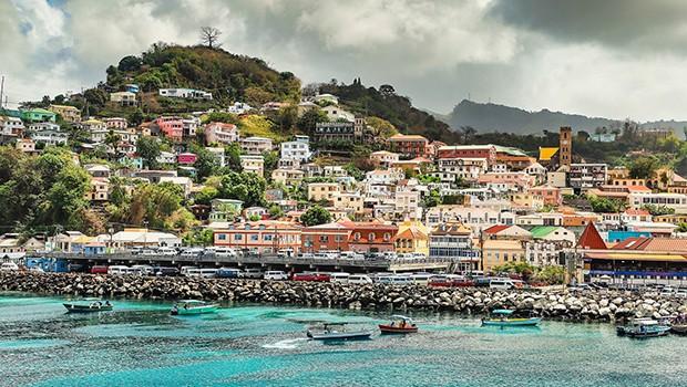 Grenada tours