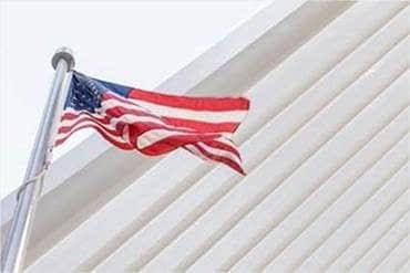 Dr Brian DeToy Flag Day